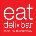 Eat Deli & Bar logo